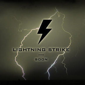Lightning Strike Carbon